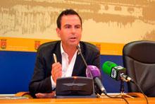 El PSOE no permitirá la salida de Talavera de la Ley de Grandes Ciudades
