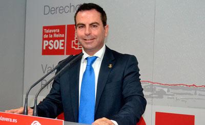 El PSOE se muestra dispuesto a negociar los presupuestos de 2015 si se recogen partidas para el empleo