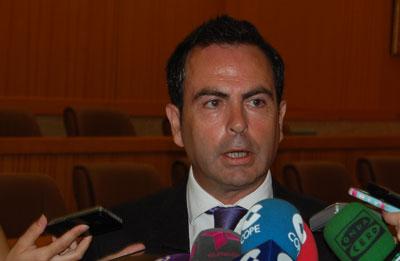 El PSOE aboga por la 'unión de las fuerzas políticas' para el resto de legislatura