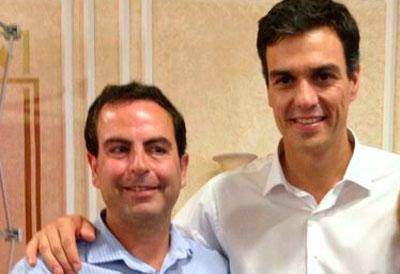 El PSOE de Talavera estará representado por José Gutiérrez y Agustina García en el Congreso Federal