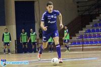 El FS Talavera no podrá disponer de Josete durante varios meses