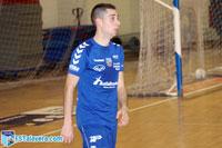 Josete se reincorpora a la disciplina del Fútbol Sala Talavera