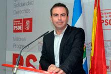 El PSOE achaca los 128 parados de diciembre a la falta de políticas de empleo de Ramos y Cospedal en Talavera