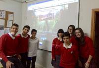 Los alumnos del 'Juan Ramón Jiménez' se divierten aprendiendo habilidades personales