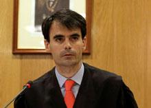 El juez Ruz concluirá los casos Gürtel y Bárcenas antes de abandonar la Audiencia Nacional