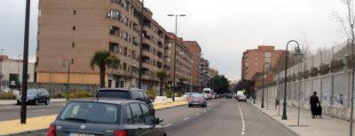 El PP-6 La Barrosa abre su viario al tráfico rodado