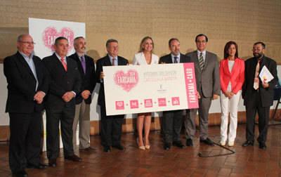 """Labrador: """"FARCAMA Card es un ejemplo de la colaboración entre instituciones para potenciar Toledo y Castilla-La Mancha desde un sector fundamental, el turismo"""""""