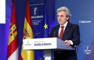 El Gobierno de Castilla-La Mancha, satisfecho por la sentencia del Tribunal Constitucional que respalda la reforma del Estatuto de Autonomía impulsada por Cospedal