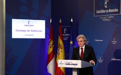 El Gobierno de Cospedal da un paso al frente e innova en materia de Transparencia, Buen Gobierno y Participación Ciudadana