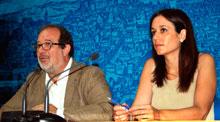 El Ayuntamiento aumenta un pase más de Luz Greco el próximo fin de semana ante el éxito que ha supuesto el primero