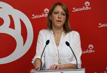 Maestre afirma que es 'desolador' que se mantengan los recortes en la región para 2015