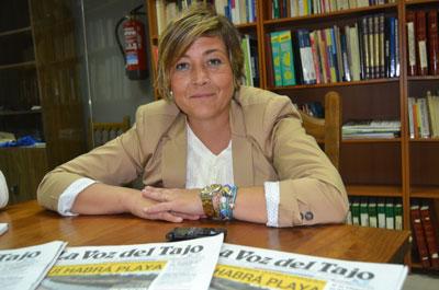 María Victoria González: 'Con los Gobiernos del PP esta legislatura se ha reducido el fracaso escolar en 10 puntos'