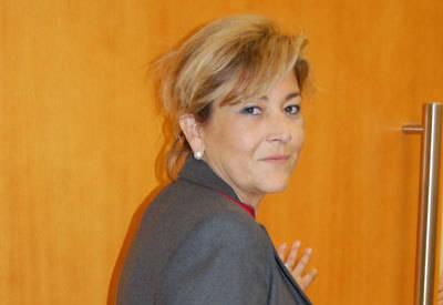 María Victoria González Vilches, nueva secretaria general del PP de Talavera