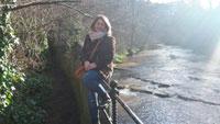 TALAVERANOS POR EL MUNDO: María López, 25 años (Edimburgo, Escocia)