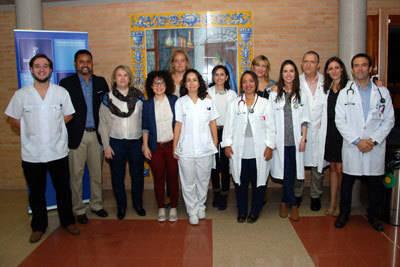 La 'atención al paciente crónico complejo' vertebra el contenido de la XII Reunión de Medicina Interna celebrada en el Hospital de Talavera