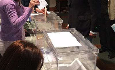 Hasta la mañana del próximo miércoles no se conocerá el 100% del escrutinio en Talavera tras ser impugnadas varias mesas electorales
