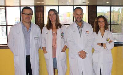 El Hospital Mancha Centro coloca su primera prótesis para pacientes con disfunción eréctil