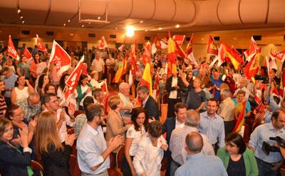 García-Page asegura que peleará con el Gobierno español y la derecha portuguesa para traer el AVE a Talavera