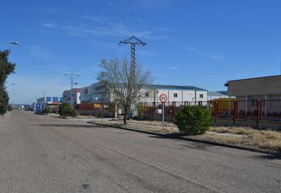 El Ayuntamiento aumentará los usos en el Polígono Torrehierro para aumentar la implantación de empresas