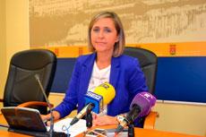 El PSOE propone la creación de rutas de medio ambiente para desarrollar el Plan de Empleo de la Junta