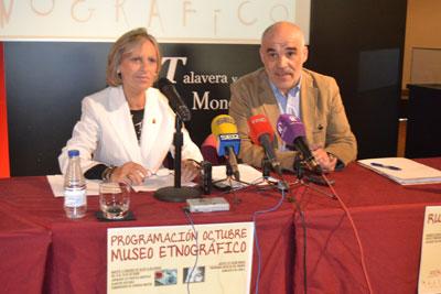 El Museo Etnogr�fico propone la creaci�n de un registro internacional de cer�mica talaverana