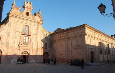 Se solicitará que el Museo Ruiz de Luna deje de ser filial del de Santa Cruz de Toledo