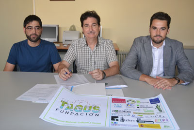 La Fundaci�n Tagus nace con el compromiso de apoyar el patrimonio cultural, ambiental y social