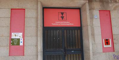La Escuela de Teatro 'Joaquín Benito de Lucas' ofertará clases en horario matinal