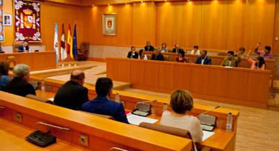 El Ayuntamiento duplicará el número de concejales liberados para esta legislatura
