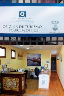 La Oficina de Turismo de Talavera mejora en 7 puntos su servicio y calidad en la última auditoría
