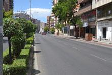 La 'operación asfaltado' en Talavera se desarrollará a partir de mediados de octubre