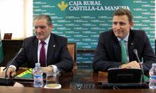 Caja Rural Castilla-La Mancha y Barclays España alcanzan un nuevo acuerdo para el traspaso de 9 oficinas
