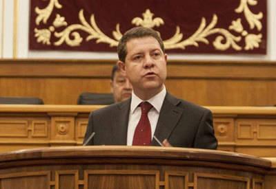 Emiliano García-Page ya es presidente electo de la Junta de Comunidades de Castilla-La Mancha