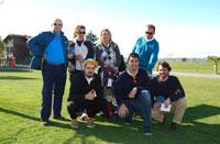 Palomarejos Golf acogió este fin de semana el Summun Golf Nacional