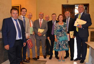La Diputación de Toledo aprueba una modificación de crédito de casi 6.000.000 de euros