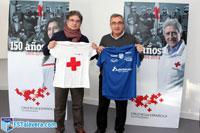 El FS Talavera disputará este sábado un cuadrangular a beneficio de Cruz Roja