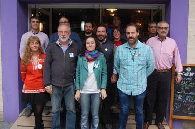 Ganemos Talavera surge para 'conseguir la Alcaldía para los ciudadanos'