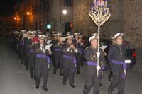 Bandas de Talavera y la provincia honran a Santa Cecilia por las calles de la ciudad