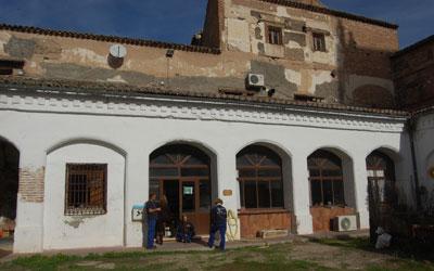 El Patio de Artesanos contará con cinco locales para artesanos de la ciudad