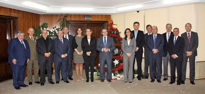 La Fundación Caja Rural Castilla-La Mancha cierra 2014 con un positivo balance de 40 actividades y más de 13.000 beneficiarios