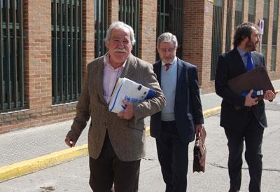 Solicitan ocho años de prisión para el recaudador que defraudó a diez municipios toledanos