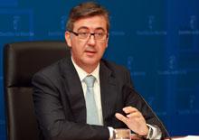 """Marín: """"El CRFP nos ha permitido ser pioneros en la implantación de la Mochila Digital en Castilla-La Mancha"""""""