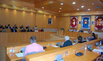 El PP rechaza las alegaciones de PSOE, IU y STAS-CLM y se queda solo en la aprobación del presupuesto municipal