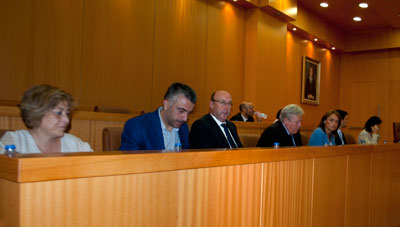 Retribuciones de los concejales por su liberación y por asistencia a plenos y comisiones informativas
