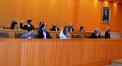 El PP aprobó de forma unánime la Cuenta General del Ejercicio 2013