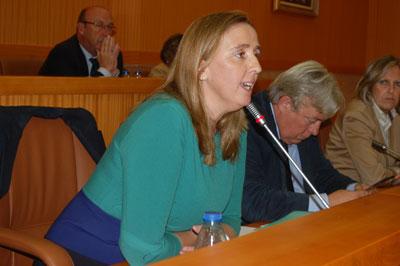 Godoy justifica que no se cobrara la ayuda para el comercio en 2011 porque había otras prioridades