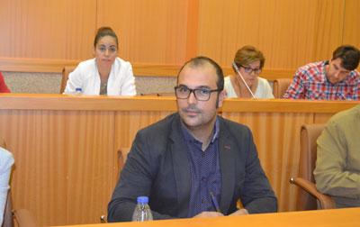 Ciudadanos ayuda al PP a tumbar la moci�n para la retirada de la subvenci�n a los festejos taurinos