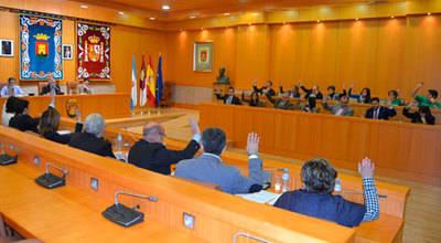 El Ayuntamiento se personará ante el Tribunal Supremo contra el plan de cuenca del Tajo