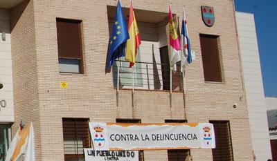 Los policías de El Casar de Escalona responden al alcalde y defienden su labor