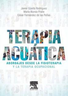 La talaverana Elisa Muñoz colabora en el libro 'Terapia en Agua: abordajes desde la Fisioterapia y la Terapia Ocupacional'